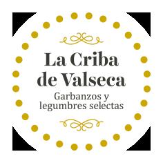 La Criba de  Valseca Logo