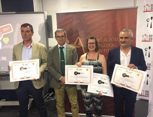 Premio Oro Artesanos