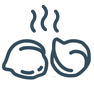 Legumbres cocidas caseras